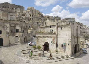 Matera 2011