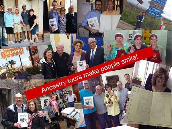 ancestrytours