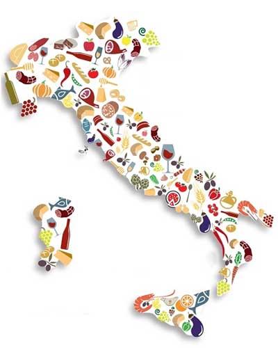 italian regional food